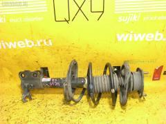 Стойка NISSAN LAUREL HC35 RB20DE Фото 1