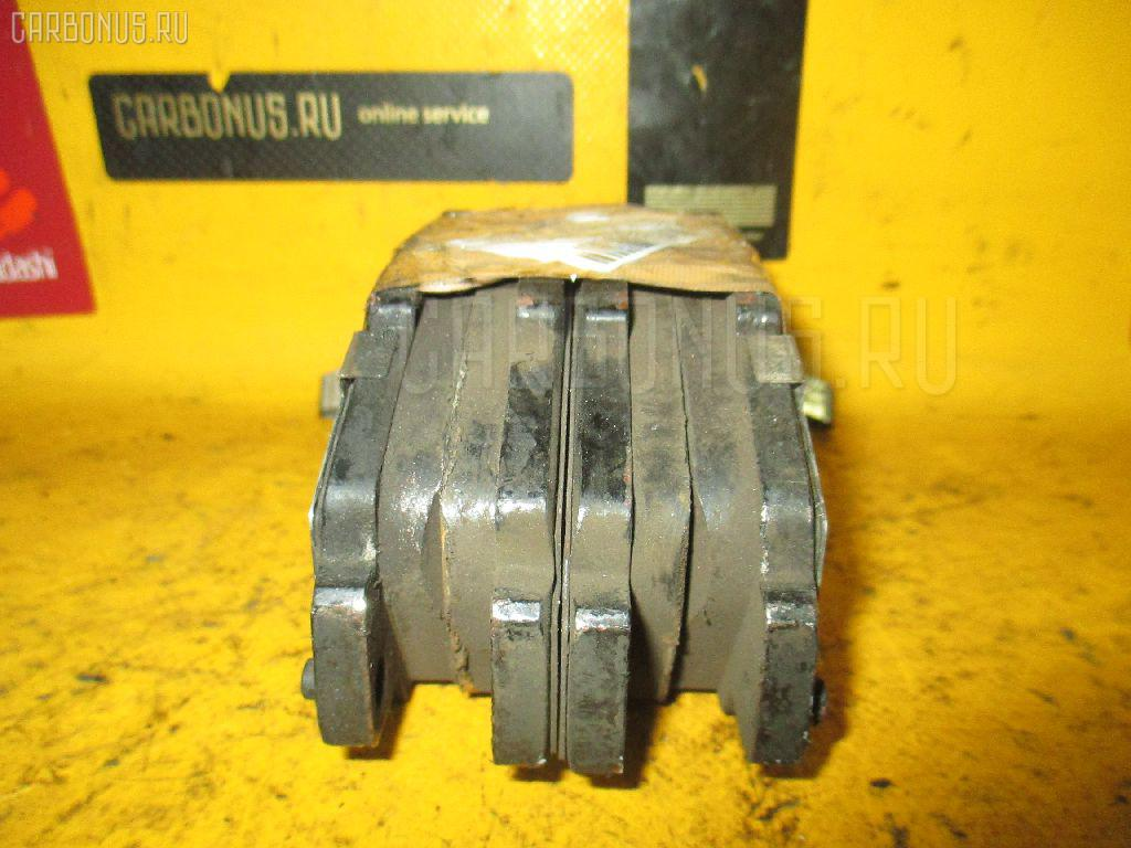Тормозные колодки HONDA LEGEND KA4 C27A Фото 2