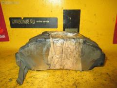 Тормозные колодки HONDA LEGEND KA4 C27A Фото 1
