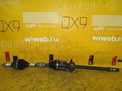 Привод Mazda Premacy CREW LF-DE Фото 1