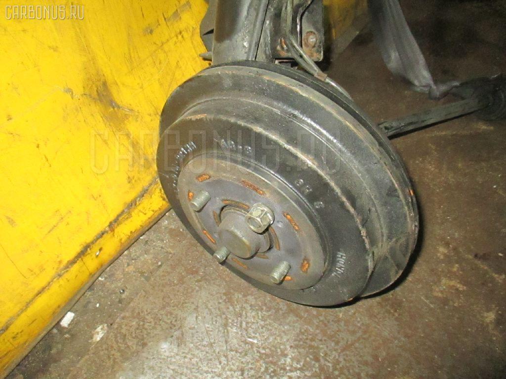 Балка подвески HONDA MOBILIO GB2 L15A Фото 1