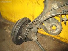 Балка подвески Honda Mobilio GB2 L15A Фото 2