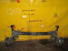 Балка подвески Toyota Raum NCZ20 1NZ-FE Фото 3