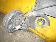 Балка подвески Toyota Funcargo NCP20 2NZ-FE Фото 2
