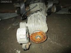 Балка подвески Mazda Mpv LW5W GY Фото 3