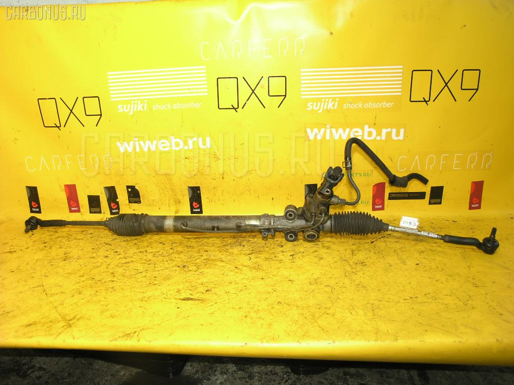 Рулевая рейка TOYOTA CHASER GX100 1G-FE Фото 1