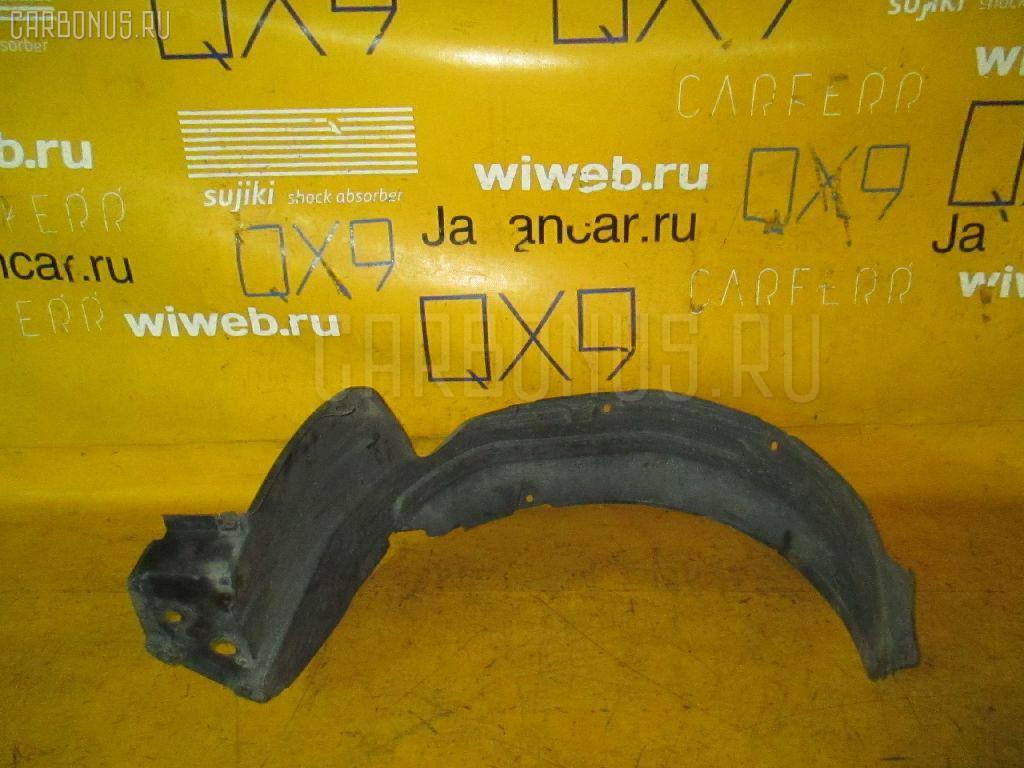 Подкрылок SUZUKI CHEVROLET MW ME34S M13A. Фото 4