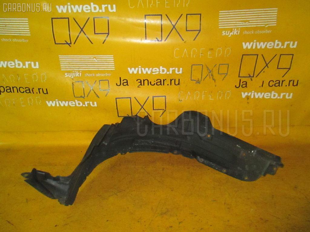 Подкрылок TOYOTA VITZ NCP10 2NZ-FE Фото 1