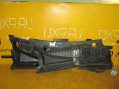 Решетка под лобовое стекло Toyota Vitz NCP10 Фото 1