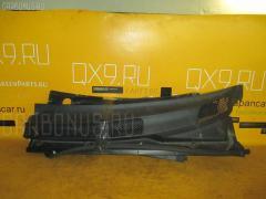 Решетка под лобовое стекло Toyota Vitz NCP10 Фото 2