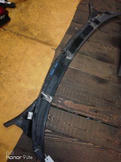 Решетка под лобовое стекло на Toyota Corolla Ii EL41 Фото 2