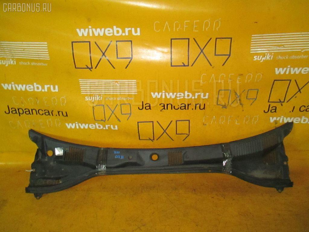 Решетка под лобовое стекло TOYOTA CORONA PREMIO ST210 Фото 1
