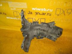 Защита двигателя Toyota Raum NCZ20 1NZ-FE Фото 2