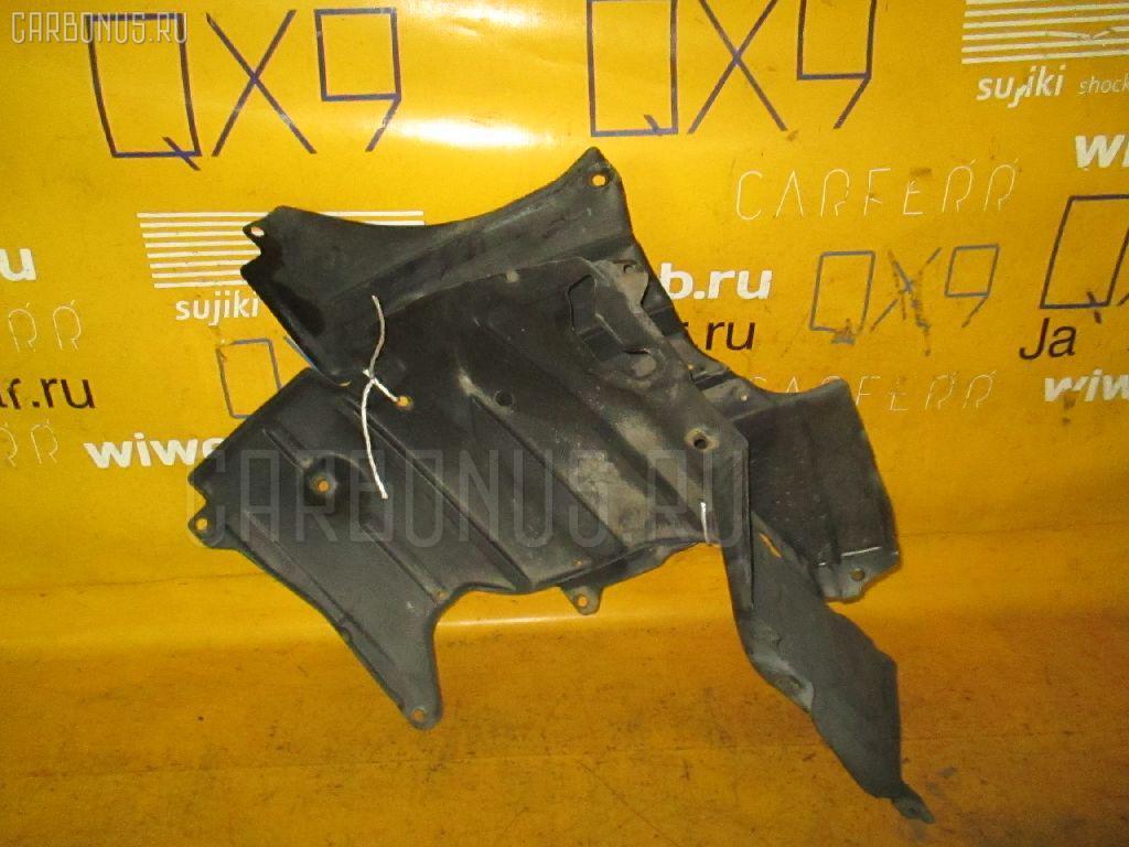 Защита двигателя TOYOTA CORONA PREMIO ST210 3S-FSE Фото 1