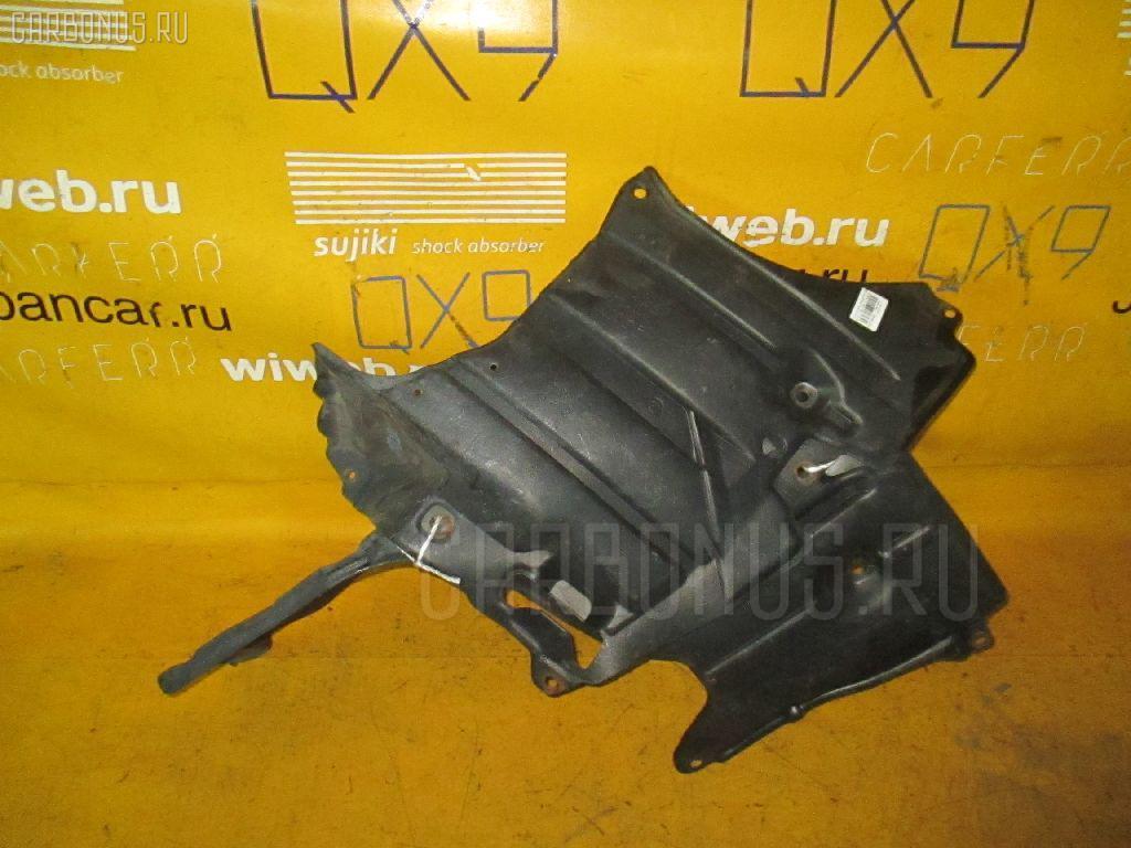Защита двигателя TOYOTA CORONA PREMIO ST210 3S-FSE Фото 2