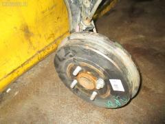 Балка подвески Toyota Sienta NCP81G 1NZ-FE Фото 1