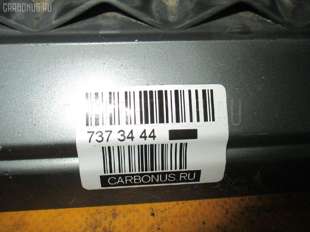 Решетка радиатора HONDA CONCERTO MA2 Фото 3