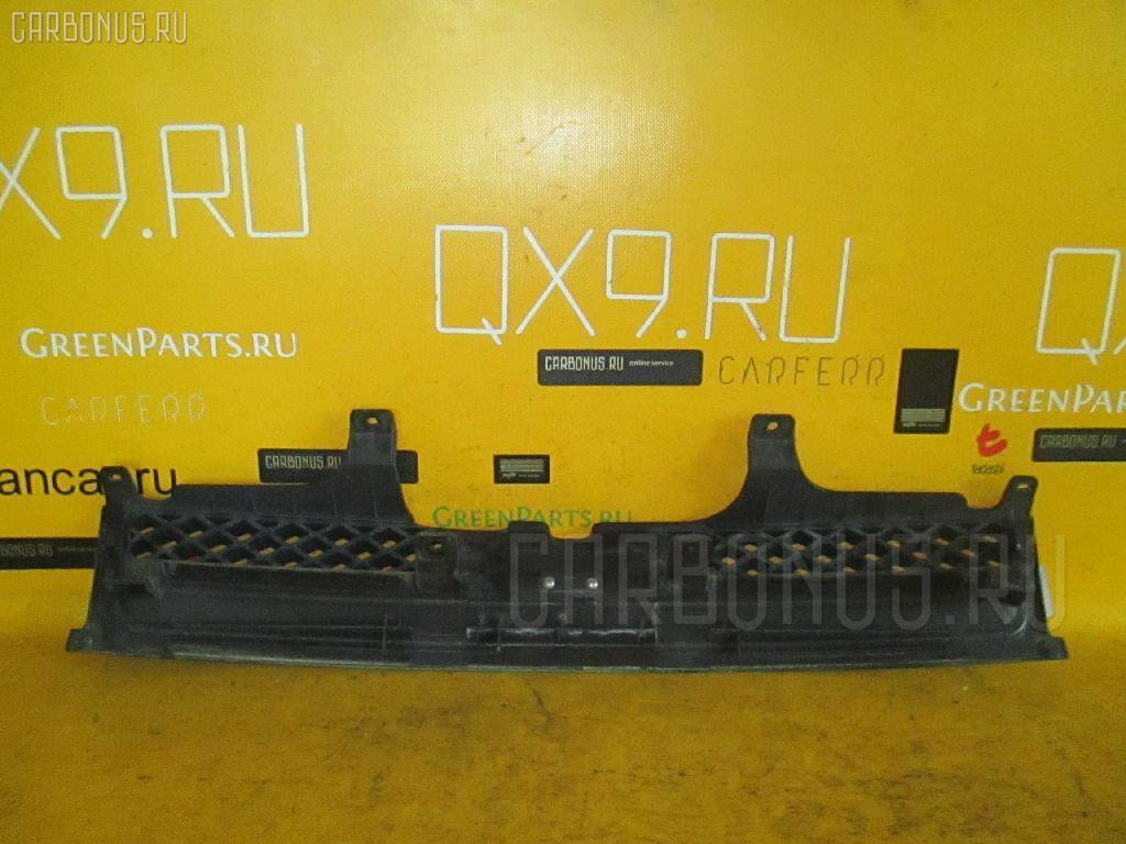Решетка радиатора HONDA CONCERTO MA2 Фото 2