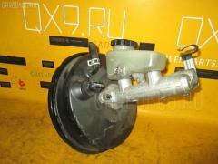 Главный тормозной цилиндр Toyota Mark ii GX100 1G-FE Фото 2