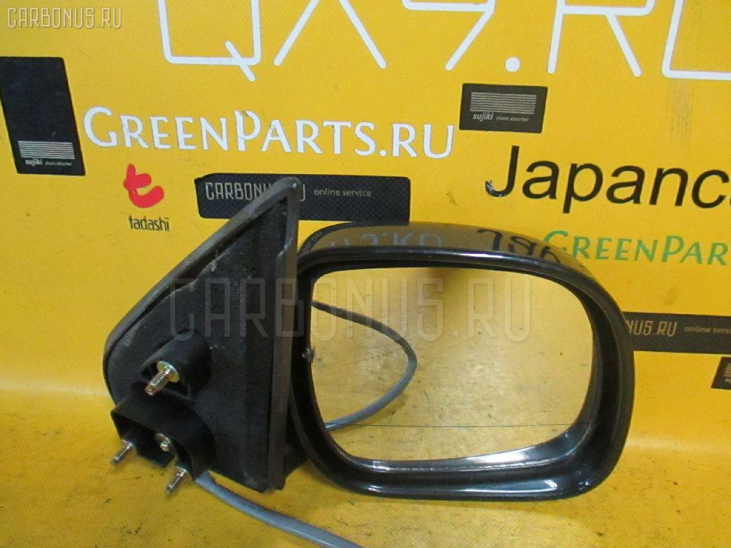 Зеркало двери боковой DAIHATSU TERIOS KID J131G Фото 1