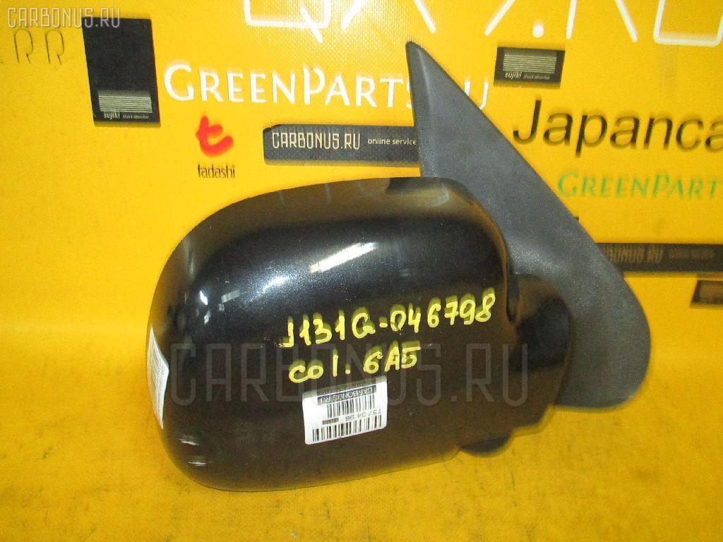 Зеркало двери боковой DAIHATSU TERIOS KID J131G Фото 2