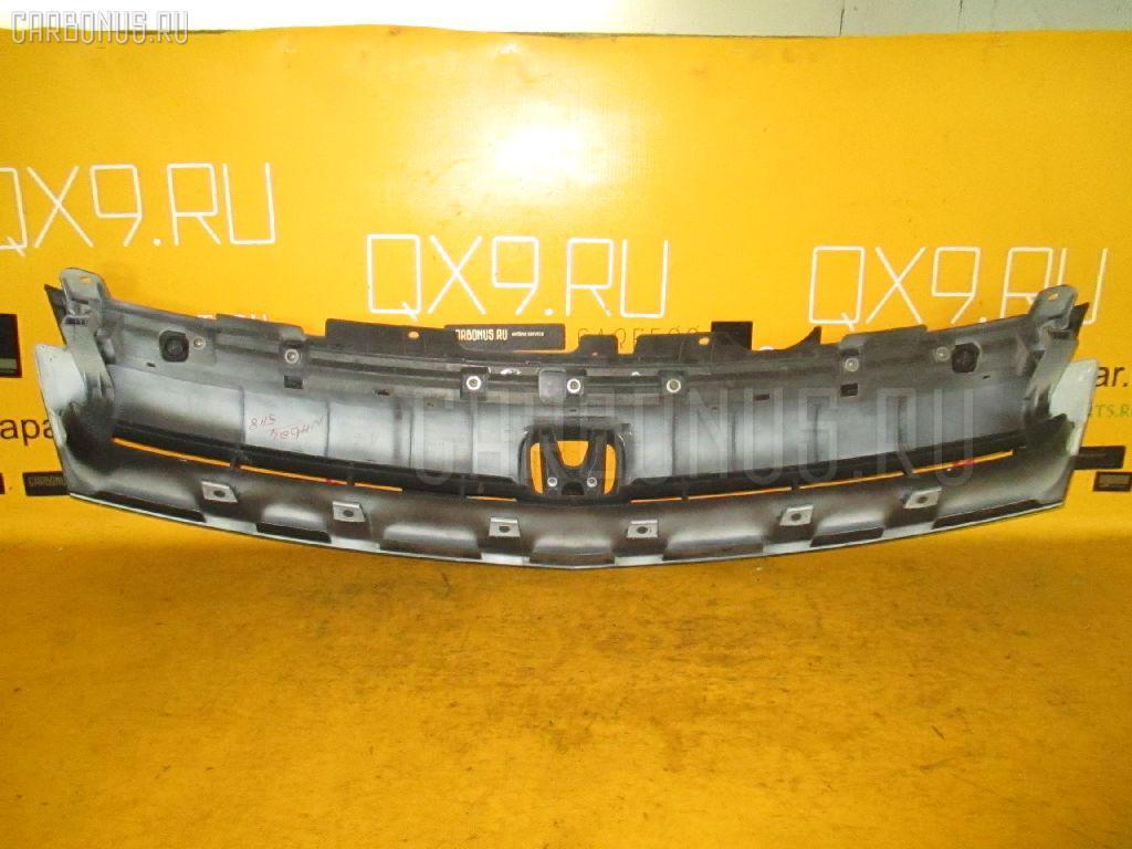 Решетка радиатора HONDA STREAM RN1 Фото 2