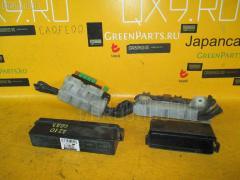 Блок предохранителей NISSAN CUBE AZ10 CGA3DE Фото 2