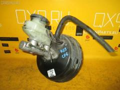 Главный тормозной цилиндр Honda Accord wagon CF6 F23A Фото 3