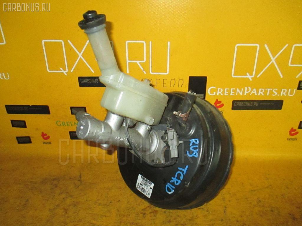 Главный тормозной цилиндр TOYOTA ESTIMA LUCIDA CXR10G 3C-TE Фото 3