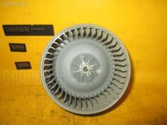 Мотор печки HONDA LOGO GA3 Фото 1