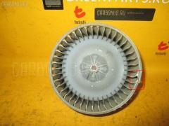Мотор печки MAZDA MPV LW3W Фото 2