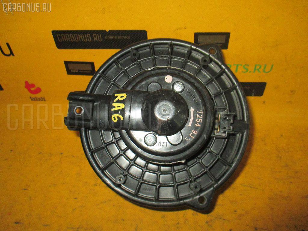 Мотор печки HONDA ODYSSEY RA6 Фото 3