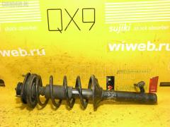Стойка амортизатора Honda Hr-v GH2 D16A Фото 1