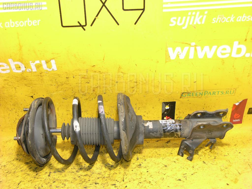 Стойка амортизатора Nissan Liberty RM12 QR20DE Фото 1