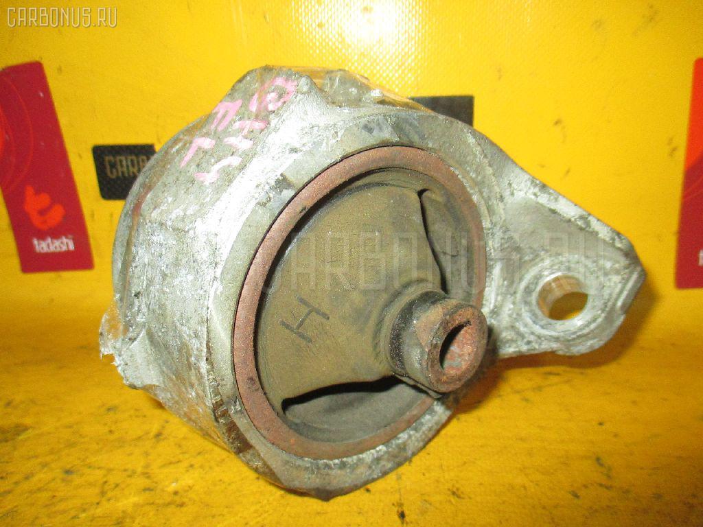 Подушка двигателя HONDA HR-V GH4 D16A. Фото 9