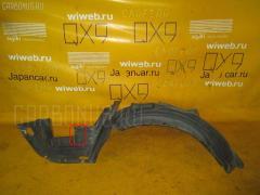 Рычаг 55501CN000, 55501CN00A, 55501CN01A на Nissan Presage TU31 QR25DE Фото 1