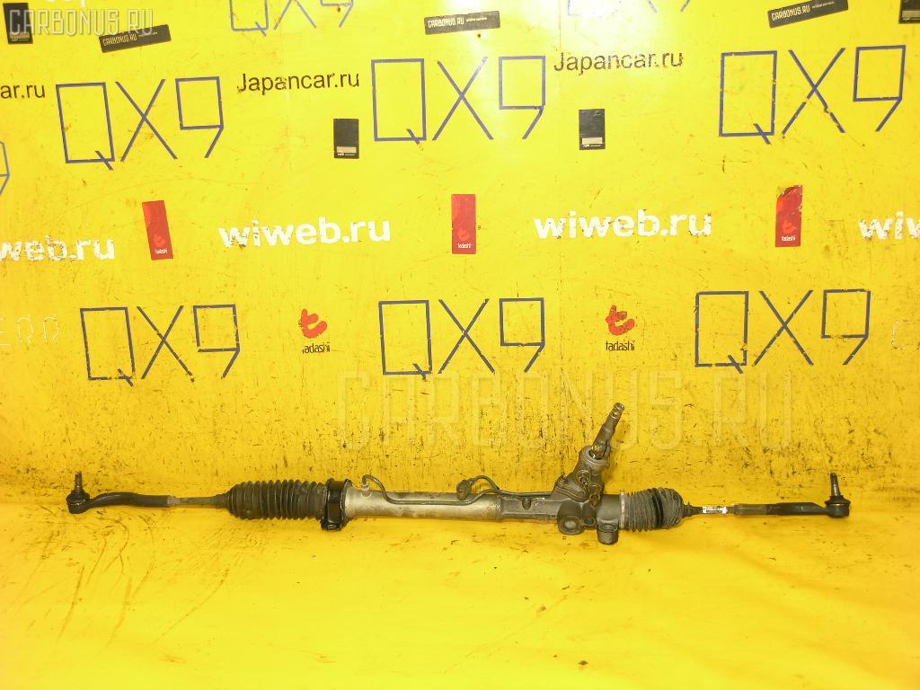Рулевая рейка TOYOTA PROBOX NCP50V 2NZ-FE Фото 1