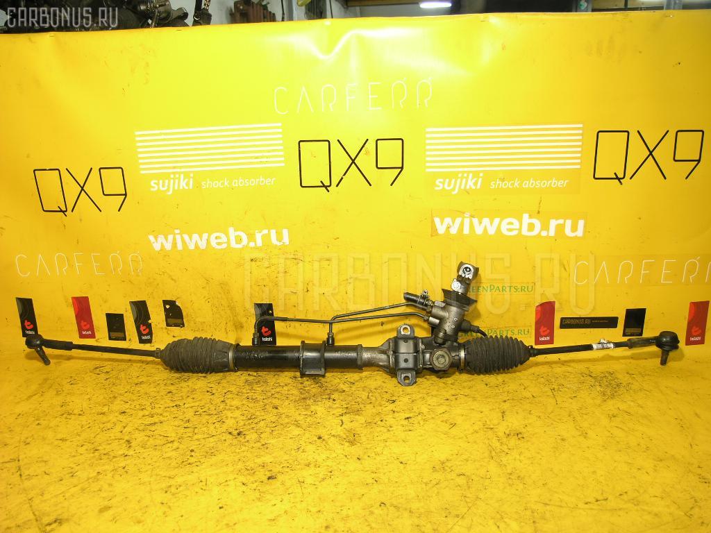 Рулевая рейка HONDA HR-V GH4 D16A Фото 1
