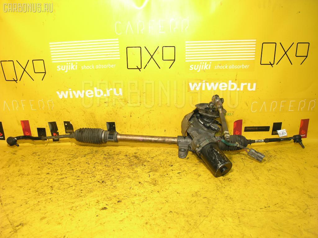 Рулевая рейка HONDA MOBILIO GB1 L15A Фото 1