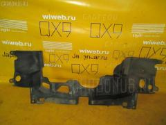 Защита двигателя HONDA HR-V GH2 D16A Фото 1