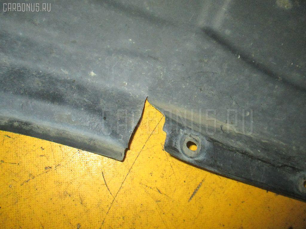 Подкрылок TOYOTA CHASER JZX100 1JZ-GE. Фото 5
