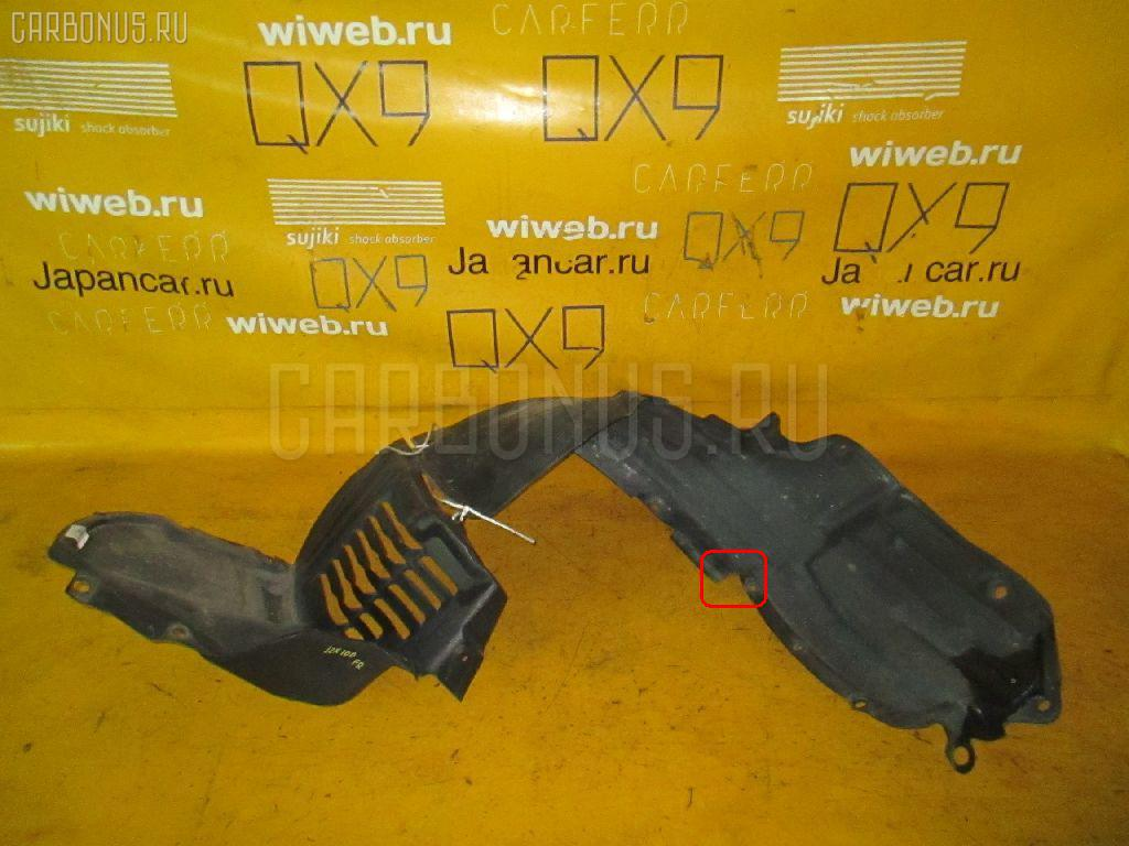 Подкрылок TOYOTA CHASER JZX100 1JZ-GE. Фото 6