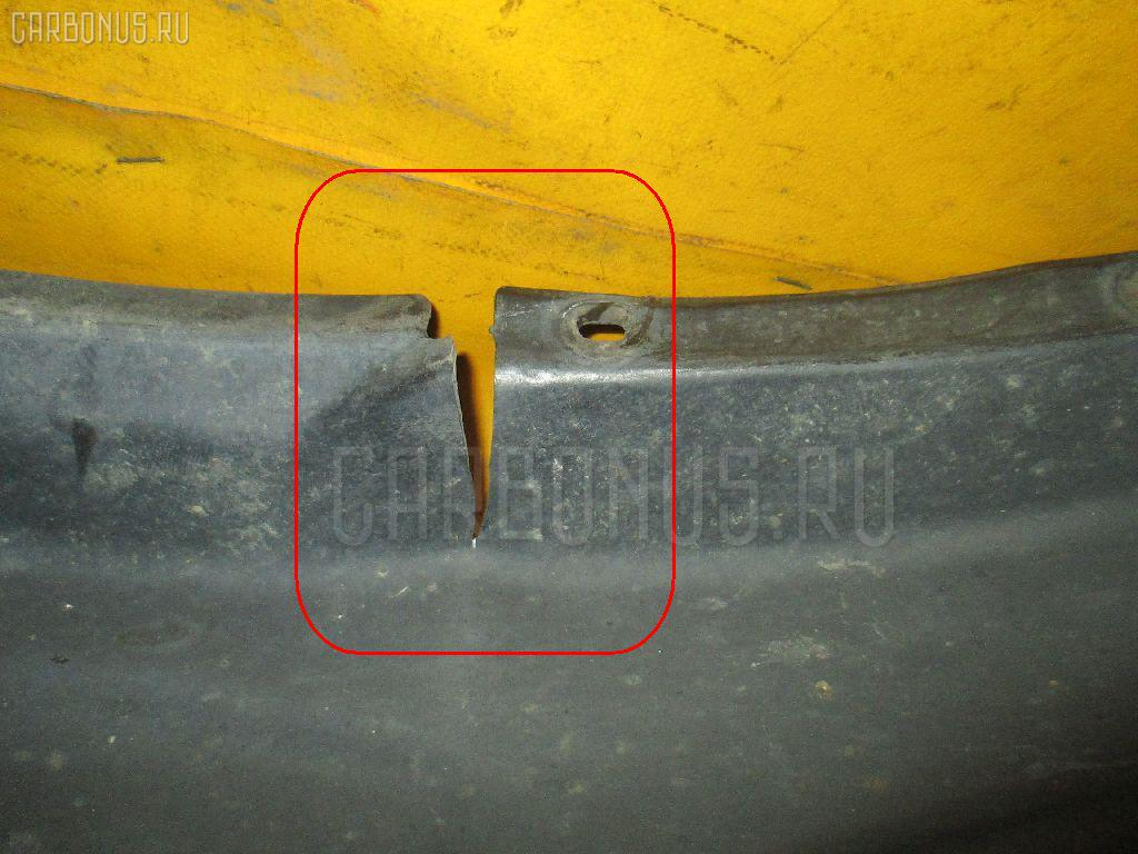 Подкрылок TOYOTA CHASER JZX100 1JZ-GE Фото 1