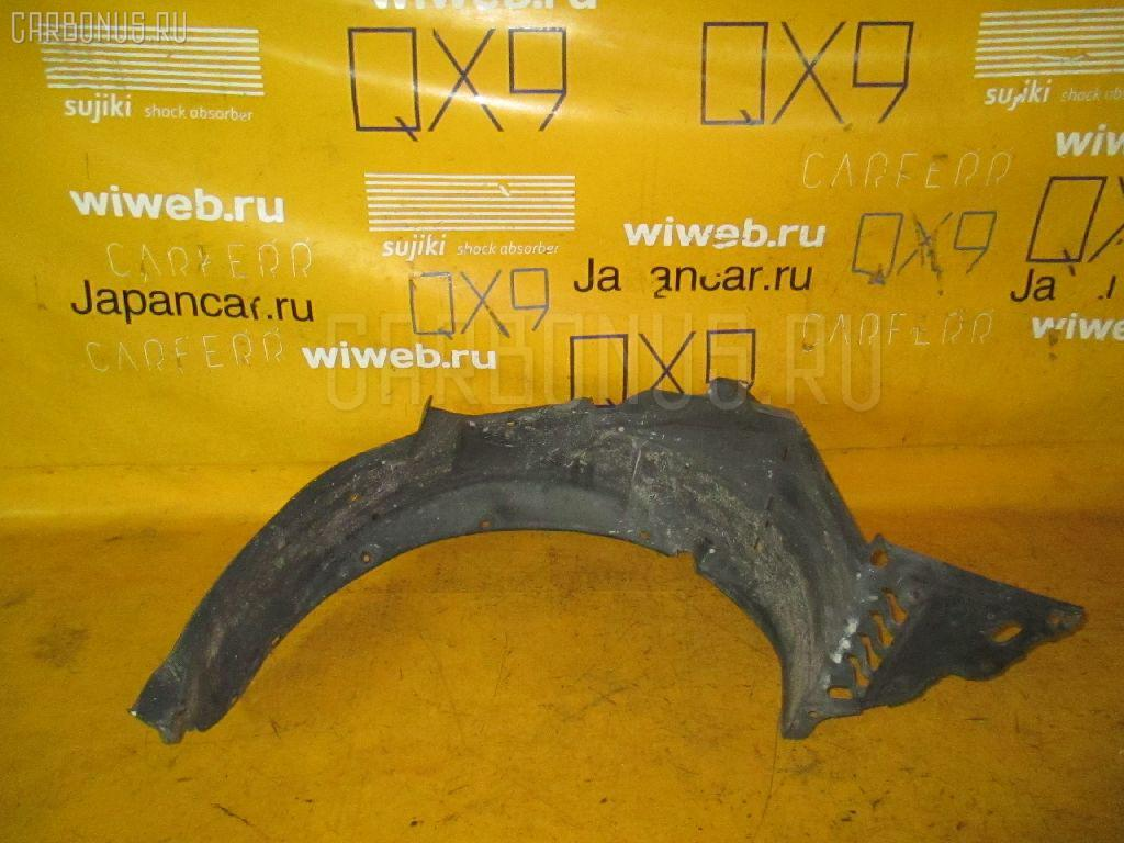 Подкрылок HONDA FIT GD1 L13A Фото 1