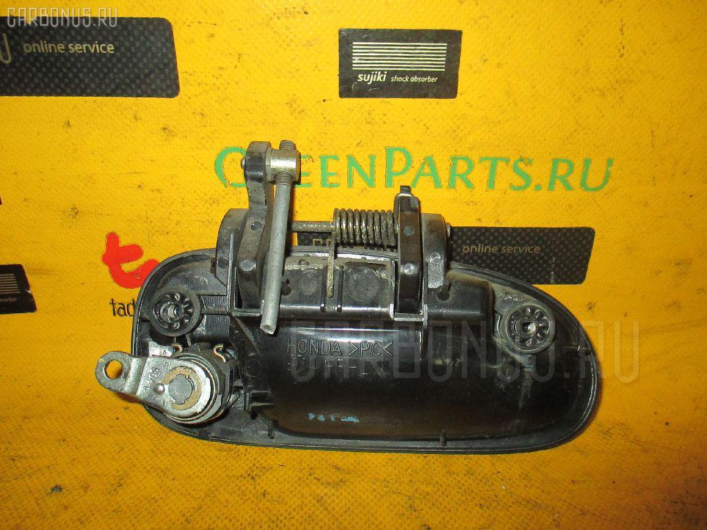 Ручка двери Honda Partner EY7 Фото 1