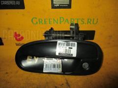 Ручка двери Honda Partner EY7 Фото 2