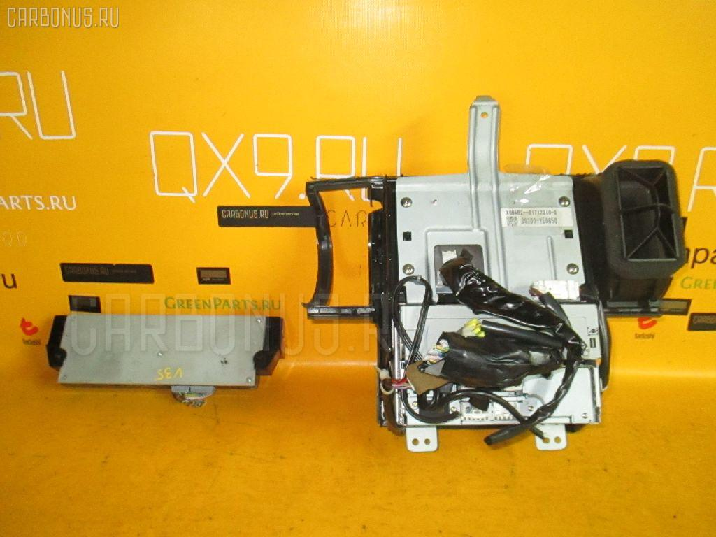 Блок управления климатконтроля NISSAN SKYLINE V35 VQ25DD Фото 4