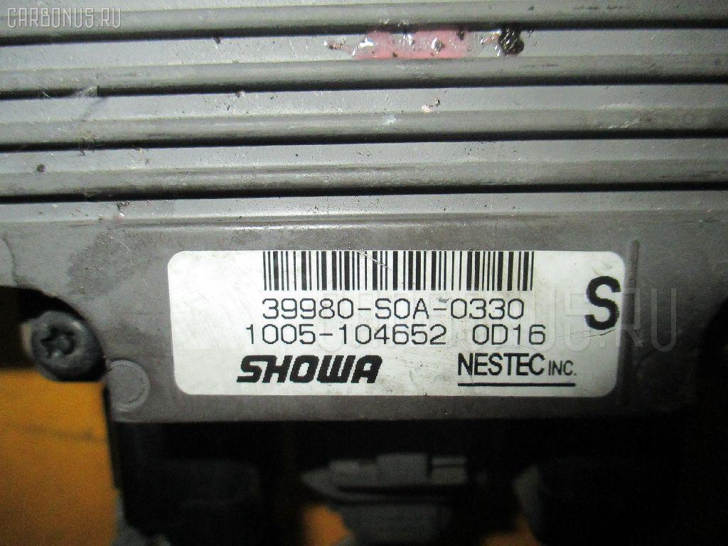 Блок управления электроусилителем руля HONDA TORNEO CF3 F18B Фото 2