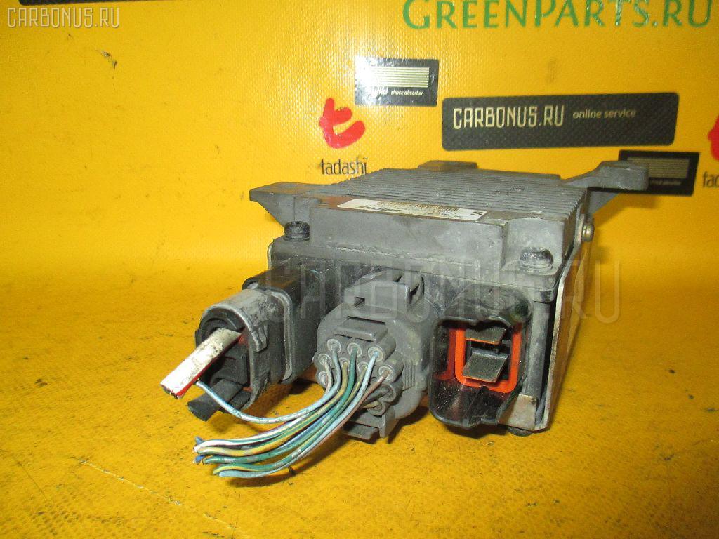 Блок управления электроусилителем руля HONDA TORNEO CF3 F18B Фото 3