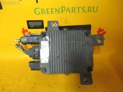 Блок управления электроусилителем руля Honda Torneo CF3 F18B Фото 4
